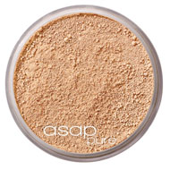 ASAP Mineral Makeup One.Five | A concealer, foundation, sunscreen