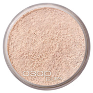 ASAP Mineral Makeup Base | clog free, ideal for touch-ups on the go