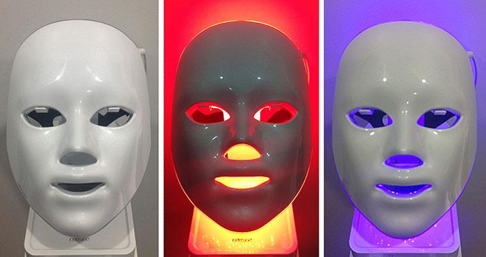 DEESSE LED Mask - beauty mask